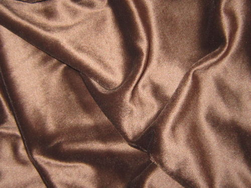 Dull Velour Brown