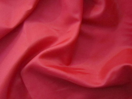 Dress Lining Red