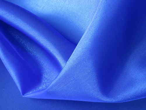Twinkle Satin Royal Blue