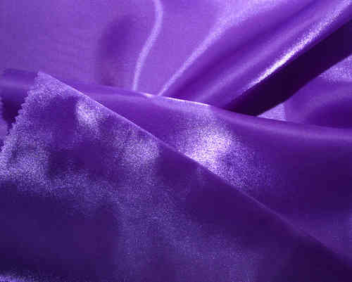 Twinkle Satin Purple