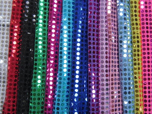 6mm Sequin Colour Samples